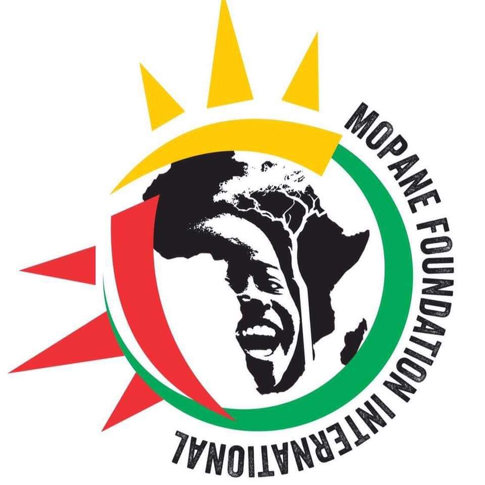 Mopane Foundation Logo